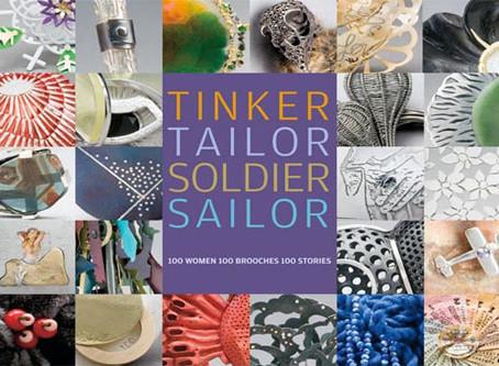 Artisan - Tinker Tailor Soldier Sailor