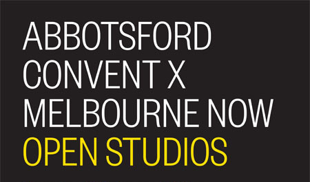 Melbourne Now Open Studios