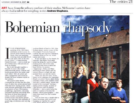 The Age - Bohemian Rhapsody