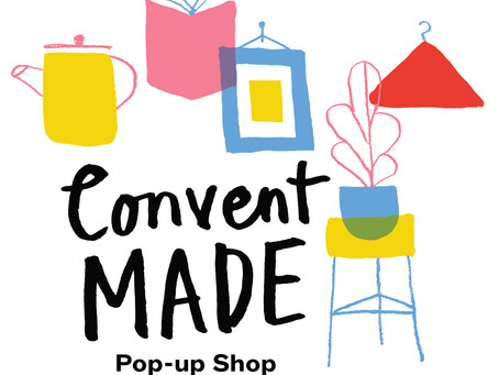 Convent Made Pop-Up Shop