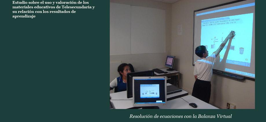 Proyectos Teresa Rojano_Estudio sobre el