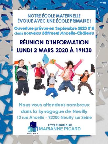 Gan AGENA│Neuilly-sur-Seine (92)