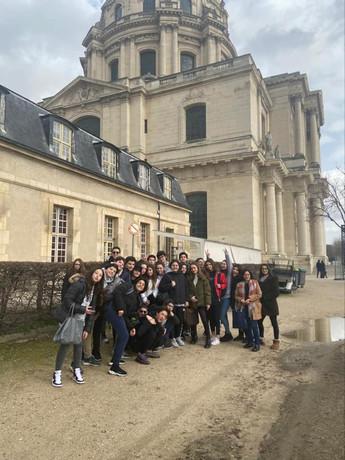 Ecole Alliance Georges Leven | Paris 12ème (75)