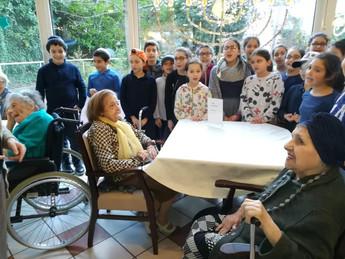 Ecole Ozar Hatorah│Paris 11ème (75)