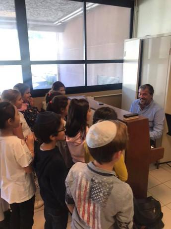 Ecole Yavné   Marseille (13)