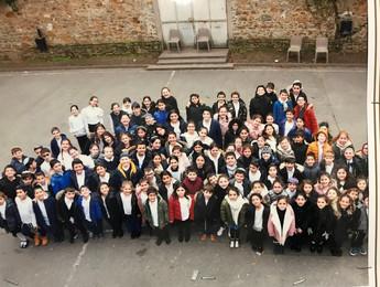 Ecole Ozar Hatorah | Paris 13ème