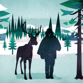Greenpeace - The Boreal Forest