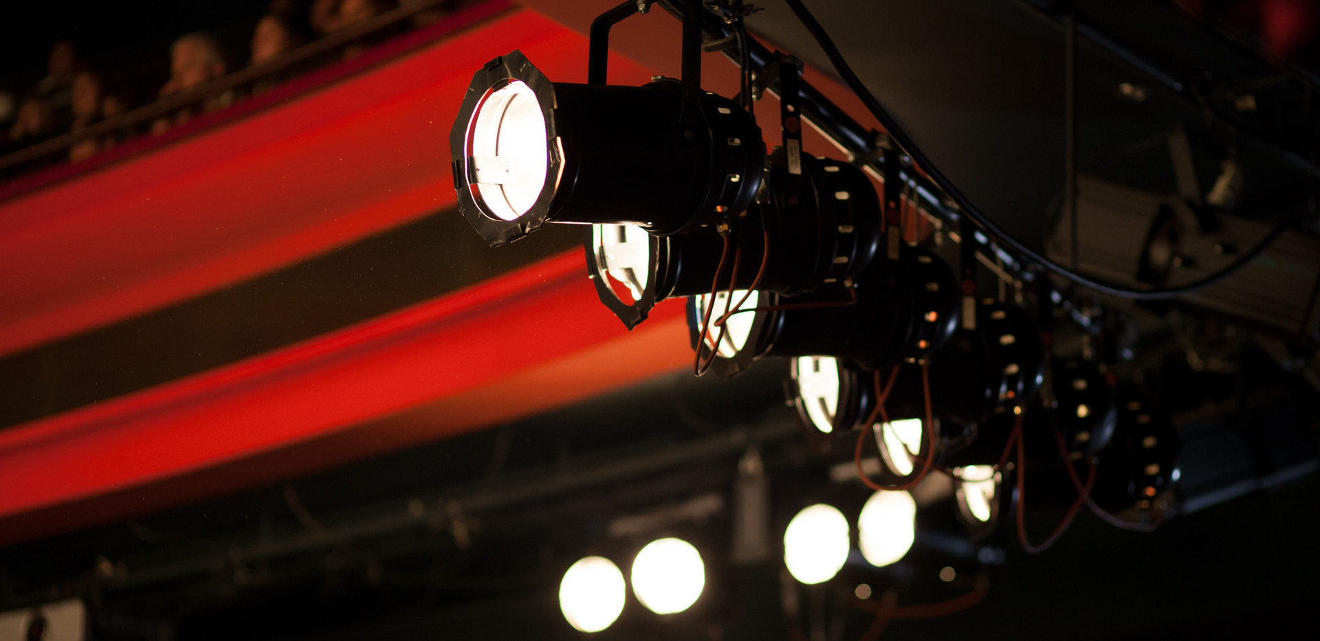 Stage and Architectural Lighting