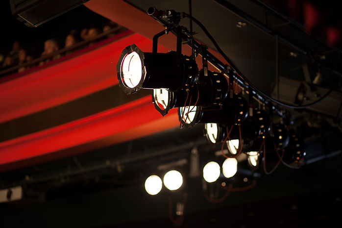 Theater Lights