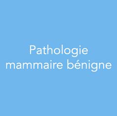 Définition , Symptomatologie :   Vous êtes gênée par un nodule mammaire. Celui ci est jugé bénin sur les mammographies, échographies mammaires et éventuellement sur les biopsies.     Prise en charge :   Dans certains cas, en fonction de votre symptomatologie,  une chirurgie de type tumorectomie vous sera proposée.