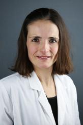 Dr. Camille Fossard