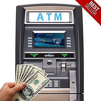 ATM Investing