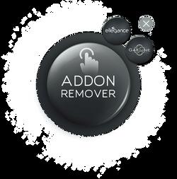 Addon Remover