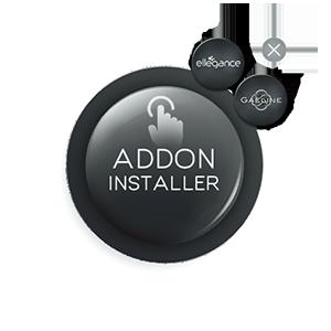 Addon Installer