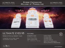 Ultimate Eyes