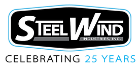 Steelwind Industries celebrates its 25 anniversary