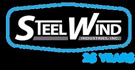 Steelwind Industries celebrates its 25 anniversary