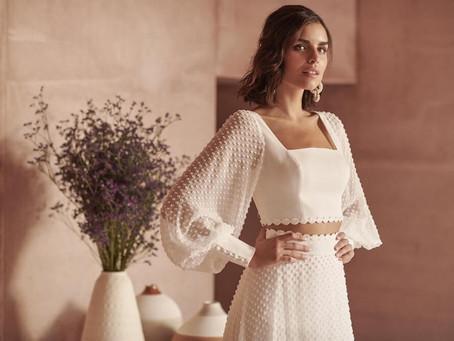 Collections Plumetis : Votre boutique de robes de mariée à Toulouse, en Haute-Garonne