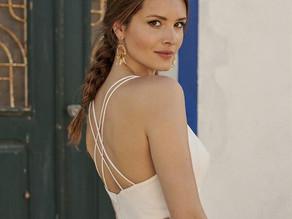 Présentation de la collection 2021 de Plumetis, votre boutique de robes de mariée à Toulouse