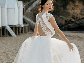 Préparez votre mariage à venir avec Plumetis, la boutique de robes de mariée en Haute-Garonne