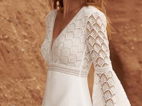 Votre boutique de robes de mariée à Toulouse espère vous revoir bientôt