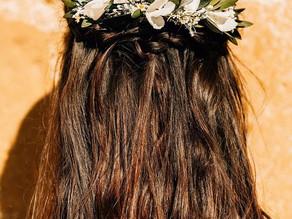 La collection 2021 des accessoires de Plumetis, la boutique de robes de mariée à Toulouse