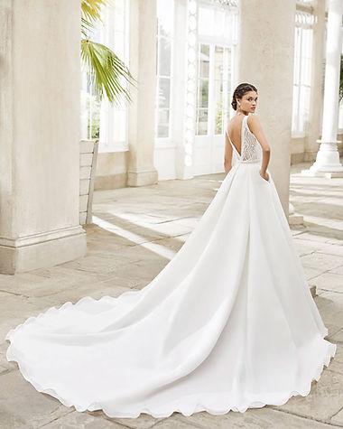 Collection Robes de mariée Rosa Clara Toulouse