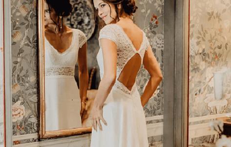 À la recherche d'une robe de mariée ? | Plumetis, Robes de Mariée à Toulouse & accessoires pour mariées