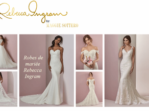 Collection Rebecca Ingram by MAGGIE SOTTERO