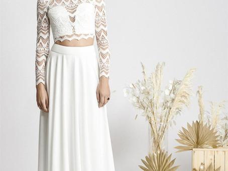 Votre boutique de robes de mariée à Toulouse vous attend pour cette fin d'année