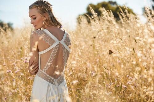 Plumetis, robes de mariée Toulouse | Prise de rendez-vous |
