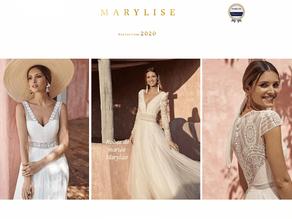 Découvrez la collection 2020 de Marylise