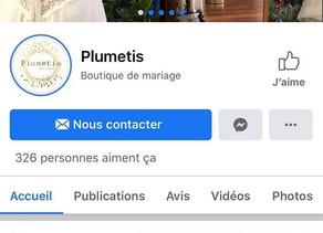 Plumetis Toulouse Facebook