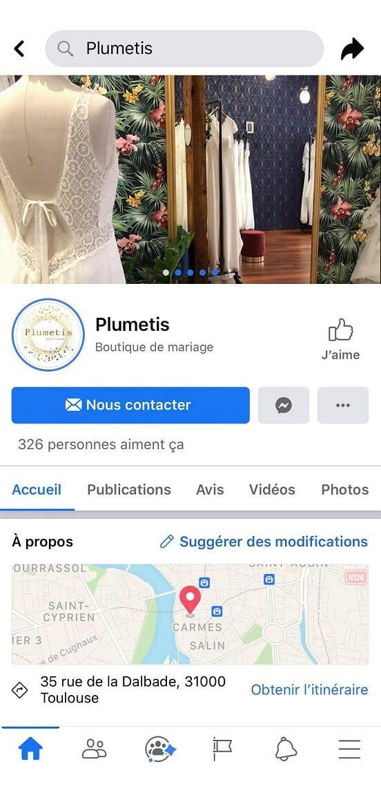 Plumetis Toulouse Facebook | Plumetis, Robes de Mariée à Toulouse & accessoires pour mariées