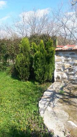 Селска къща (вила)