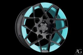 agl-aero55-gloss-black-tiffany-blue-flange-agluxury-wheels-02.jpg