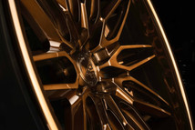 f463 gloss brush bronze polish liquid br