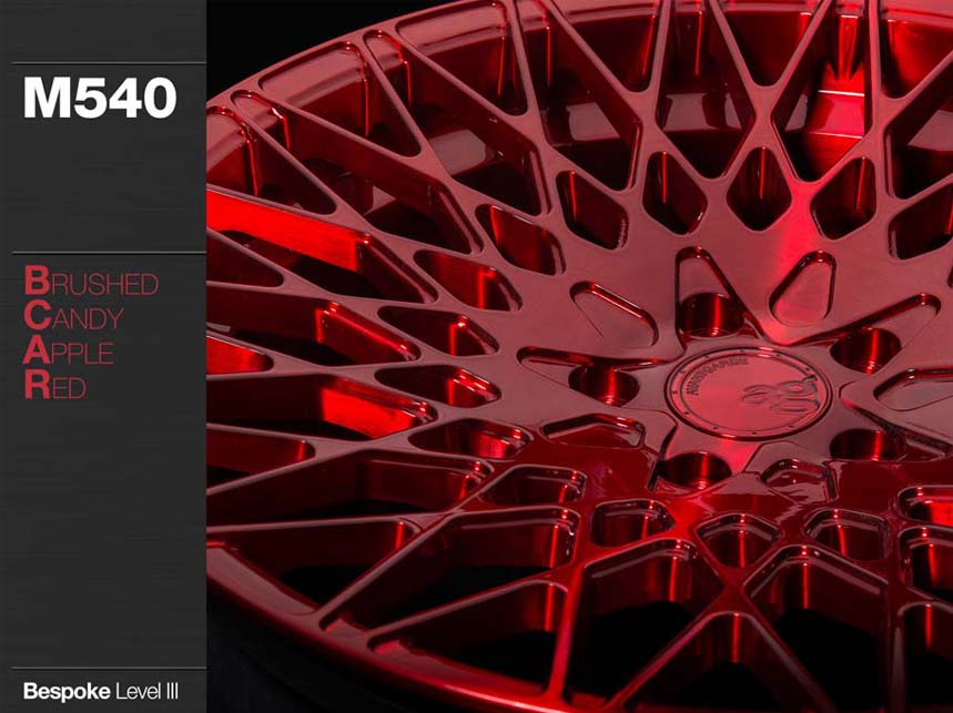 m540-brushed-candy-apple-red-finishes