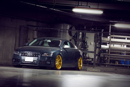 f420-gold-bullion-audi-s5-frontside _ AG