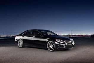 m580-satin-silver-mercedes-s550-side-fro