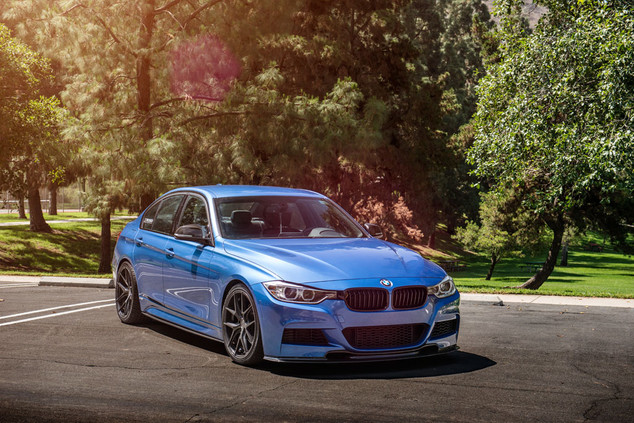 m580-smoked-graphite-bmw-f30-328i-fronts