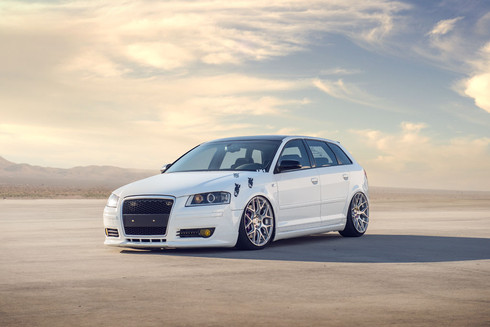 m590-satin-silver-audi-a3-frontside _ AG