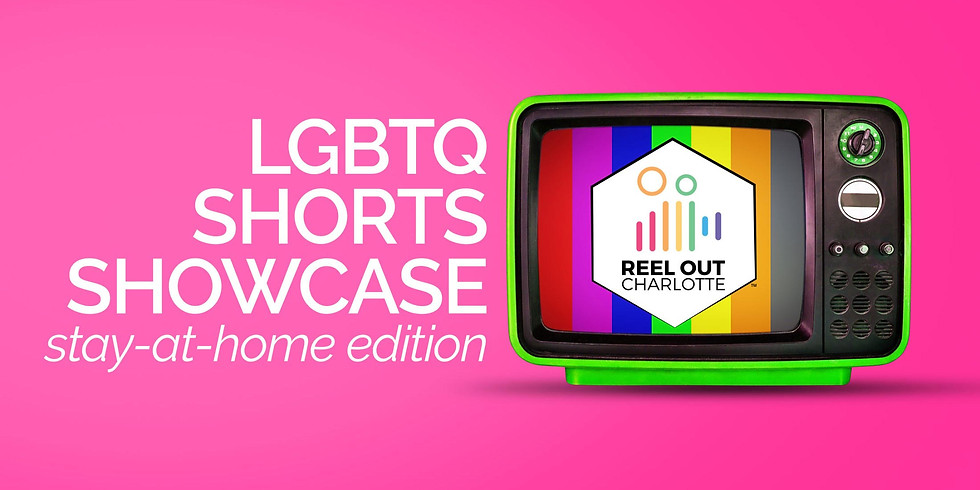 Reel OUT Virtual Conversation with the Charlotte LGBTQ Elders