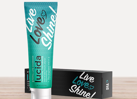 Lucida Tooth Paste