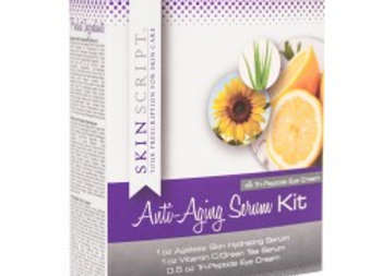 Anti-Aging Serum Kit
