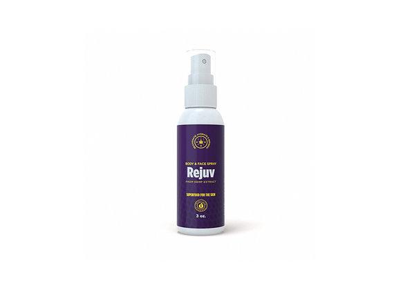 Rejuv Body +Body Spray