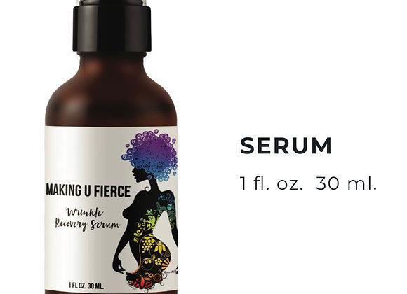 Wrinkle Recovery Serum