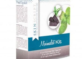 Minimalist Kit