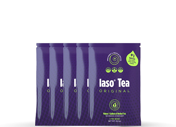 Original Iaso Tea
