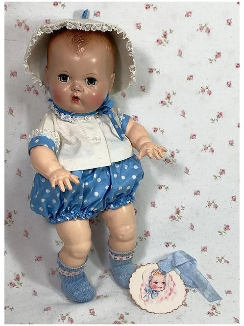 """American Character 11"""" Tiny Tears Summer Play Set"""